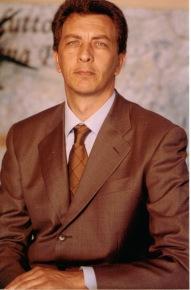 AFIDOP President - Mr. Nicola Cesare Baldrighi
