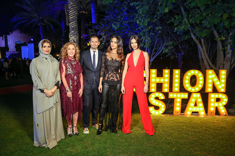 sarah-al-jarman-with-mentors