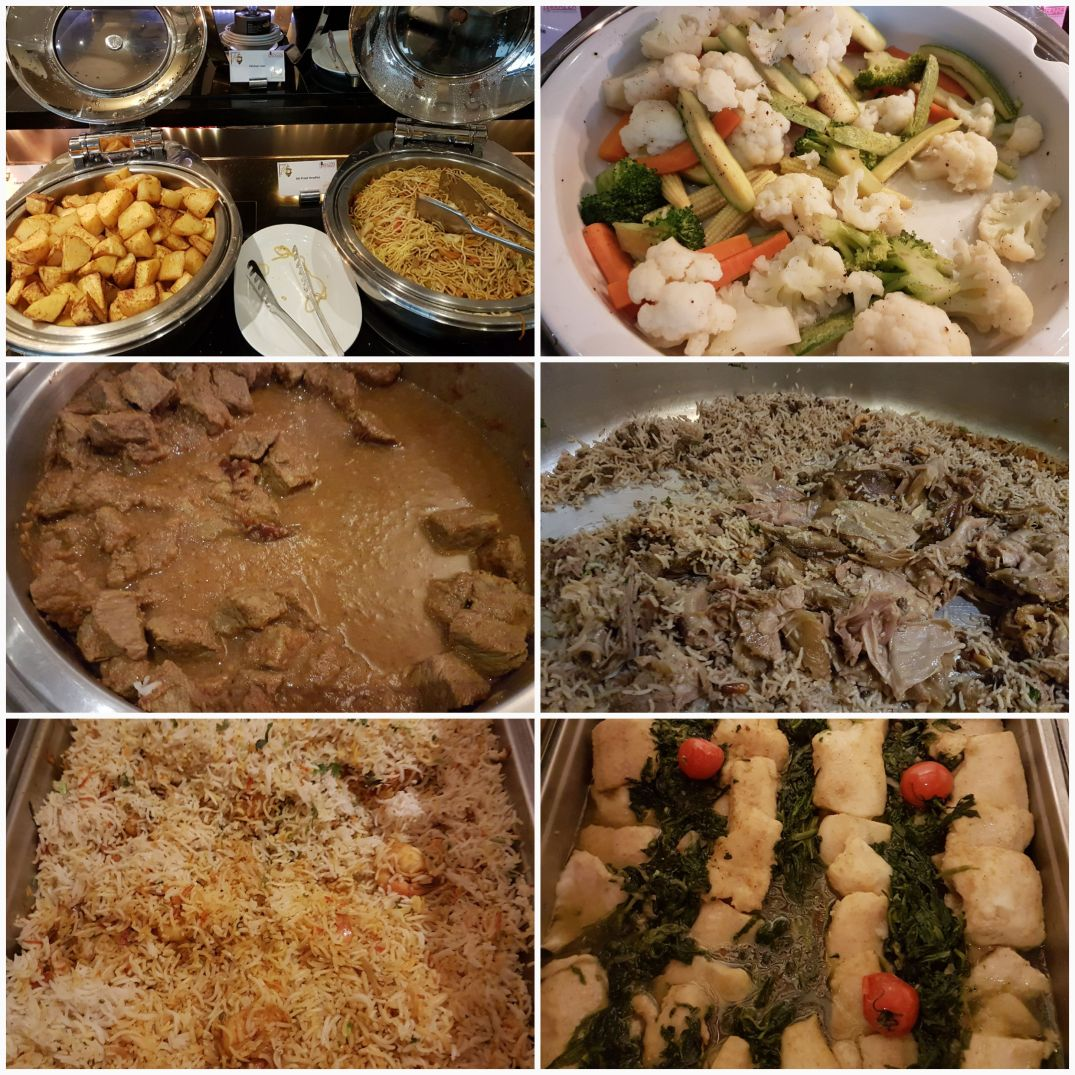 Naina at cooking page 22 dubai based food lifestylefashion chicken with potatoes lamb maklouba dawood basha arabic mix grill chicken shawrama grilled fish with lemon butter sauce chicken breast with mushroom forumfinder Choice Image