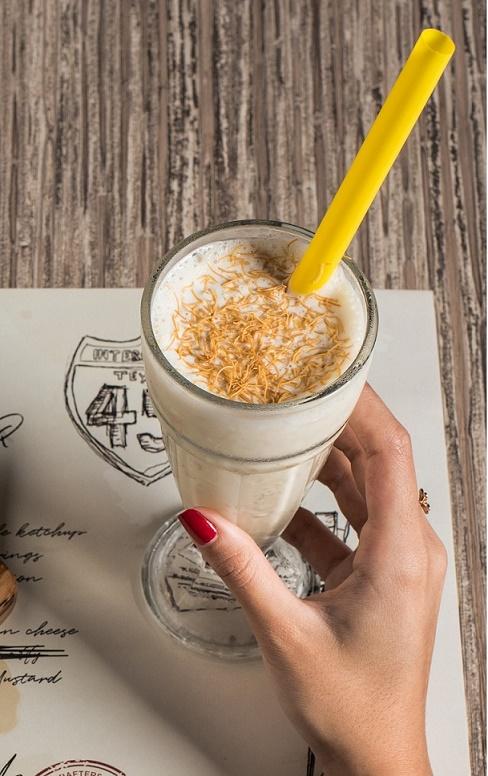 Balalee6 Milk Shake